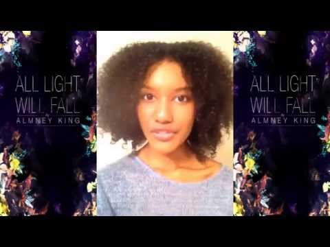 ALL LIGHT WILL FALL - a sci-fi adventure novel introduction!