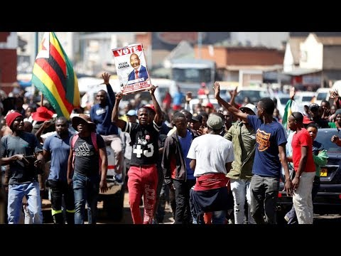 MDC  Announces  National Demostration