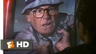 The Dark Half (3/11) Movie CLIP - George Stark Strikes (1993) HD