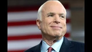 US Senator John McCain dies at the age of 81