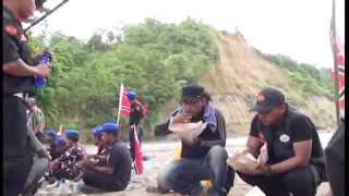 Imum Jhon Terbaru - Rauh ka Ta Lhom (Album Gendrang Politek, 2014)