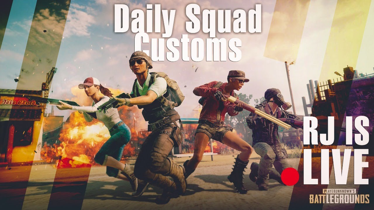 ?LIVE? PUBG MOBILE | Open CUSTOM ROOM | ROYAL PASS GIVEAWAY | PUBG MEIN CORONA VIRUS