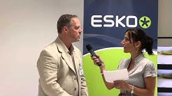 Esko Group, part of REVO Digital Flexo Revolution Team