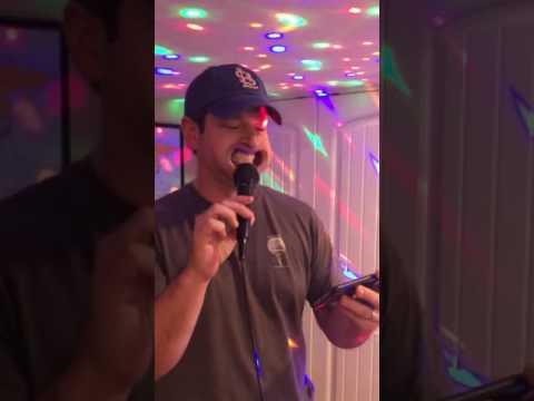 Speak out karaoke
