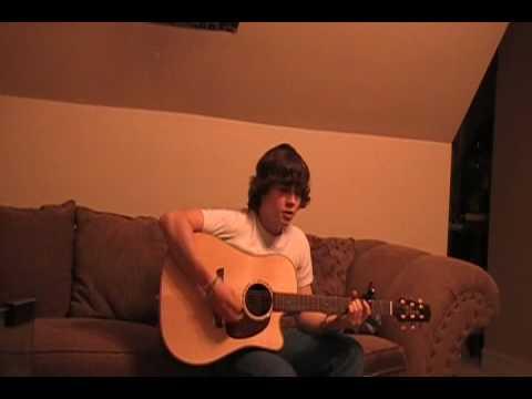 Whenever Were Alone - Zach Dylan