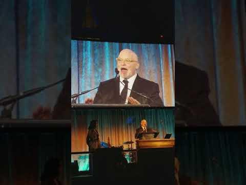 Donald R. Allen, Jr.  2018 Femmy Award Recipient thumbnail