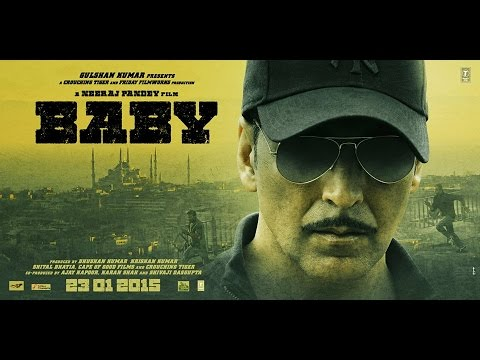 Baby movie Box Office Collection  10th day