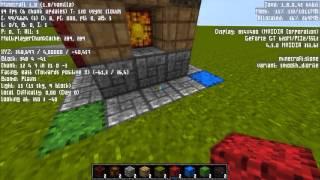 Minecraft Comandos - Copiar y pegar estructuras - Tutorial