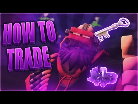 TF2 - The Complete Beginners Trading Guide (The Economy, Met