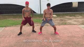 Baixar VITINHO POLÊMICO, MC REINO E MC CLEBINHO - VICIADO EM SEXO (coreografia)