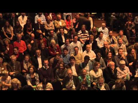 Toespraak Alexander de Croo op congres 102 van D66