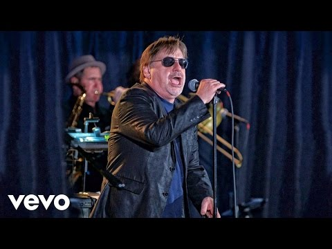 "Front and Center Presents: Southside Johnny and the Asbury Jukes ""Talk to Me"""