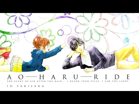 Ao Haru Ride Ending Full