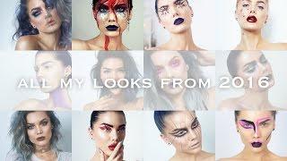 The Ultimate Makeup Inspiration Video -  Linda Hallberg Tutorials