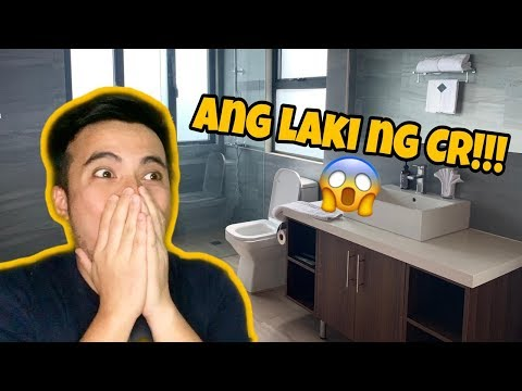 Best & Cheap Hotel In Cubao | Upper Serviced Apartment Hotel Review | Filipino In Singapore