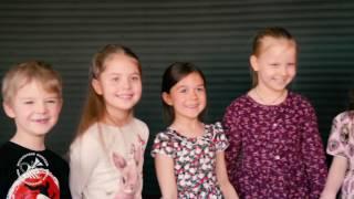 Занятия в детской музыкальной школе МКИМ