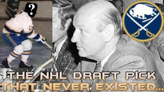 The NHL Draft Pick That Never Existed - The Taro Tsujimoto Story
