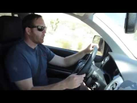 2015 Toyota TRD Pro First Ride