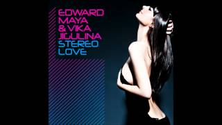 Stereo Love - Edward Maya ft. Vika Jigulina (Acapella)