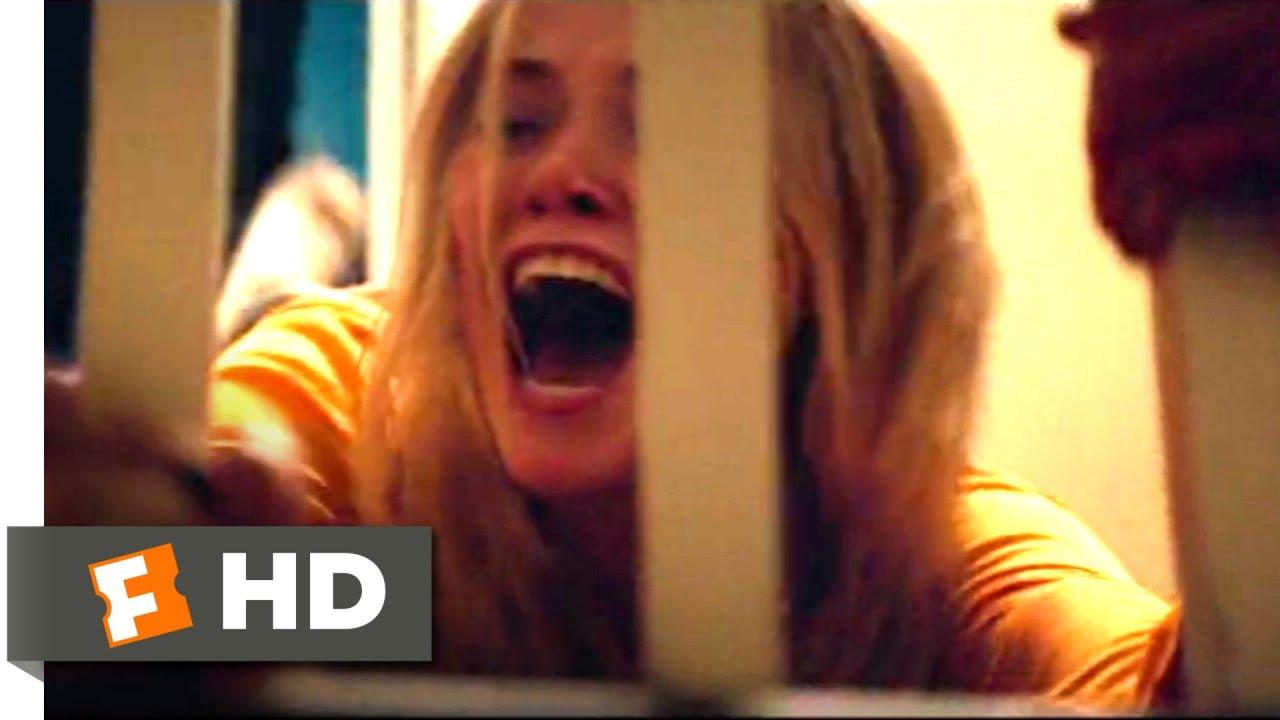 Download Halloween (2018) - Killing The Babysitter Scene (4/10) | Movieclips