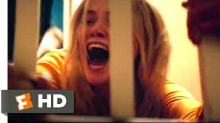 Halloween (2018) - Killing The Babysitter Scene (4/10) | Movieclips