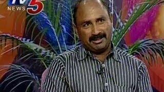 Ex Naxalite - Seelam Ramesh Life Story