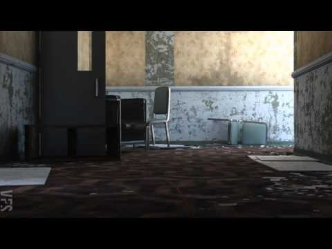 A Modeling And Texturing Reel - Vancouver Film Sch...