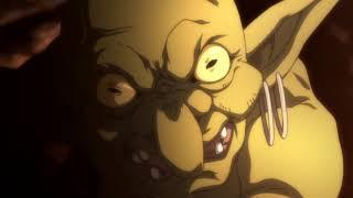 Goblin Sickness