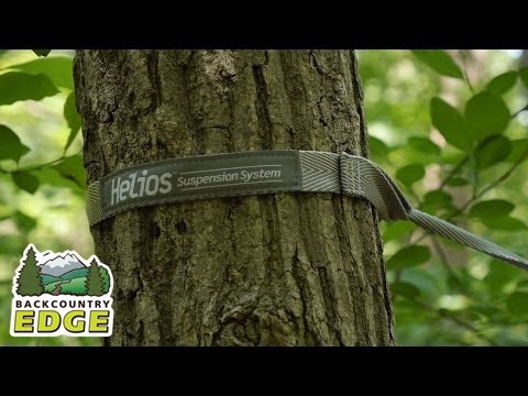 Eagles Nest Outfitters Helios Hammock Suspension System