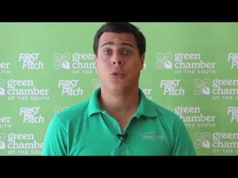 Green Team Auto Clean   Green Chamber Fast Pitch