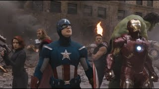 [YTP] Avengers Ensemble