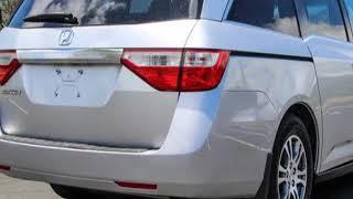 2012 Honda Odyssey 5dr EX Van - HONOLULU, HI