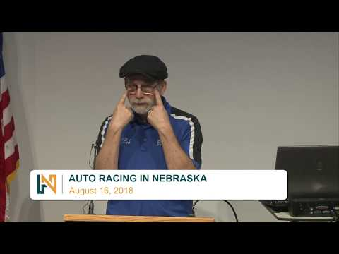 Auto Racing in Nebraska