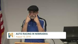Auto Racing in Nebraska