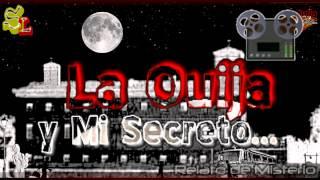 Relatos de Miedo Historias Reales de la Ouija la Ouija y mi Secreto Obsesión con la Tabla Ouija
