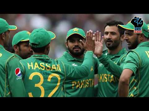 Live Match Pakistan Vs Sri Lanka 4th Odi Live,Cricket Score; SL-76/7