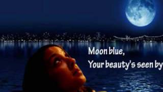 Moon Blue - Stevie Wonder