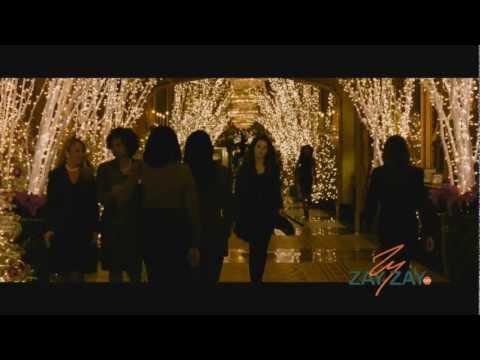 The Twilight Saga: Breaking Dawn  Part 2  Daniel Cudmore & Charlie Bewley  ZayZay.Com