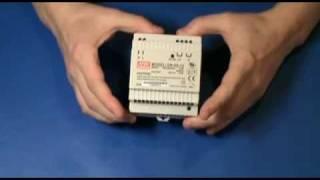 DR-60-12 блок питания(, 2011-01-07T18:44:53.000Z)