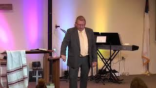 Sunday 7-11-21 - Morning Worship Celebration