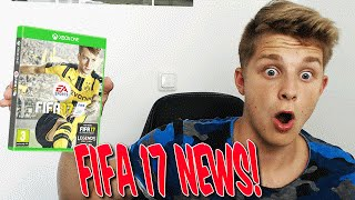 FIFA 17: ULTIMATE TEAM,FUT DRAFT,STORY MODUS,THE JOURNEY,TRAILER,GAMEPLAY,NEWS! - FUßBALL