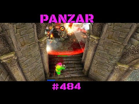 видео: panzar - кан проходимец (#484)