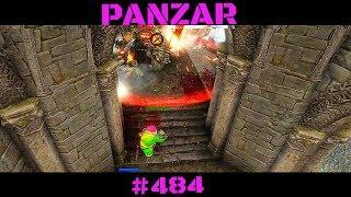 Panzar - кан проходимец (#484)