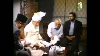 Hadhrat Khalifatul Masih IV (rh) comments regarding the fearful end of Zia-ul-Haq