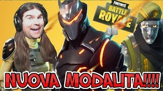 "FORTNITE ""NEU"" DUEL MODE!!! WIN 50.000 V-BUCKS!! BATTLE PASS SAISON 4"
