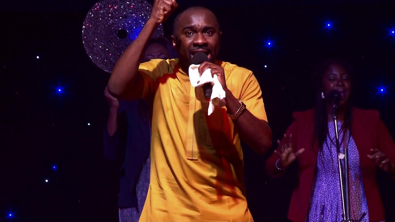 Download Glory chant -Pastor Chingtok Ishaku (LIVE PERFORMANCE) Enugu