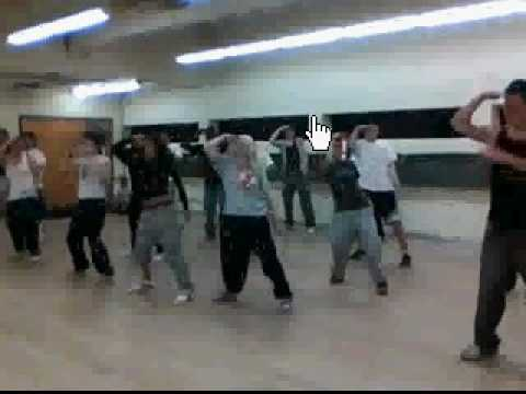 York University Hip Hop Dance Club One - YouTube