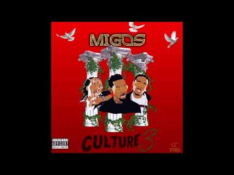 migos culture 3 release date