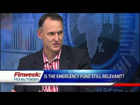 Investment - Is the emergency fund still relevant