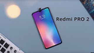 Redmi Pro 2 First Look | Redmi 2 Pro Price, Specifications, Release Date in INDIA